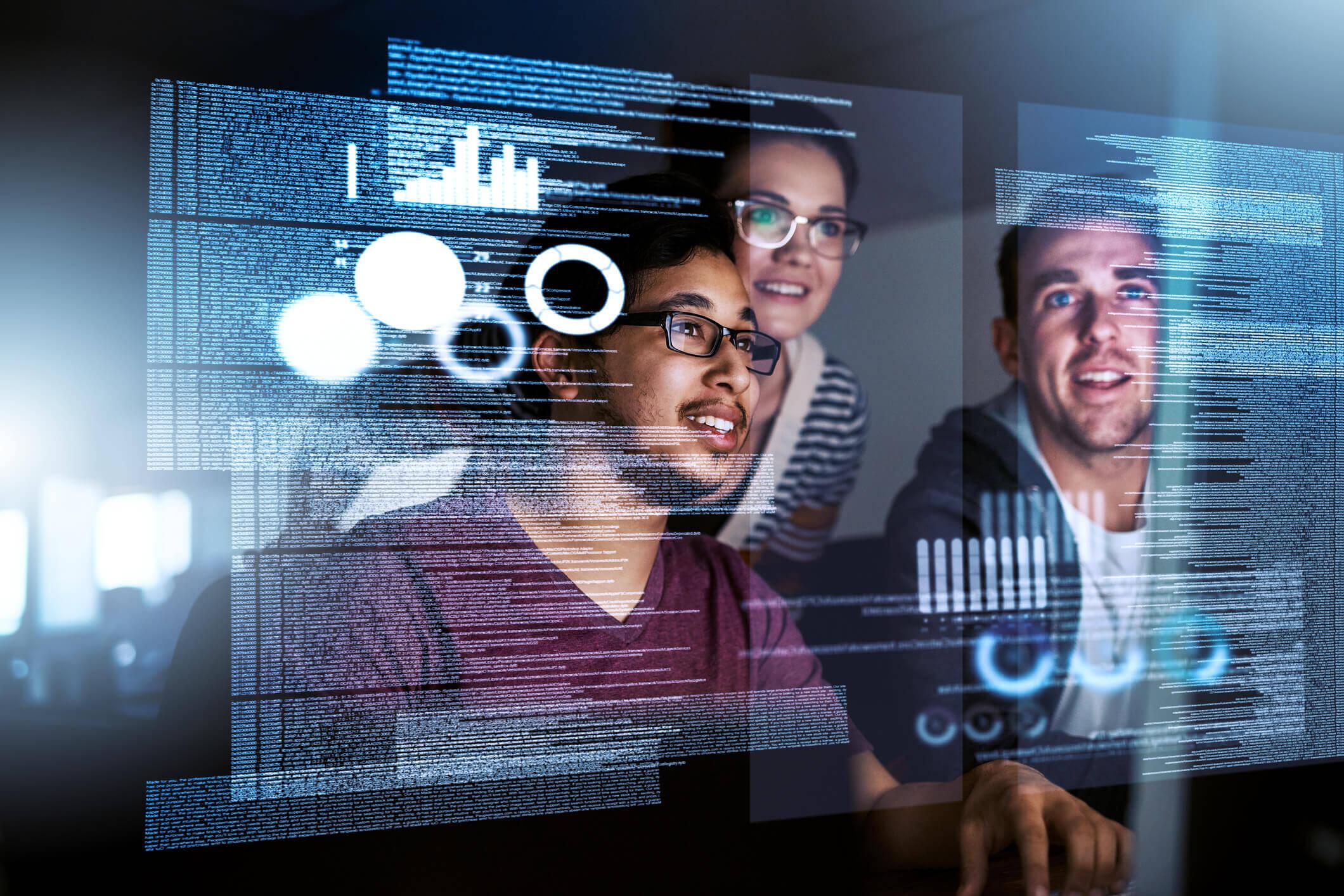 career advice, technology, industry growth, Australia, 2022