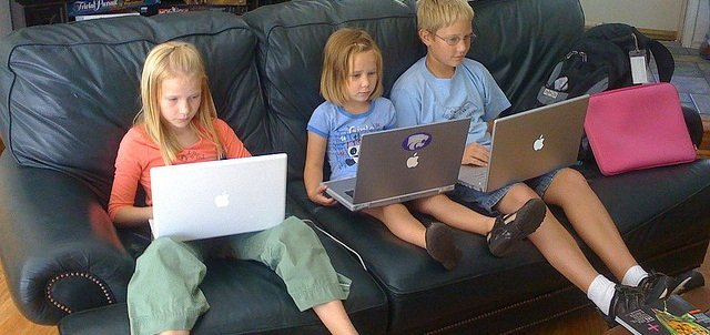 Kids &amp; Technology