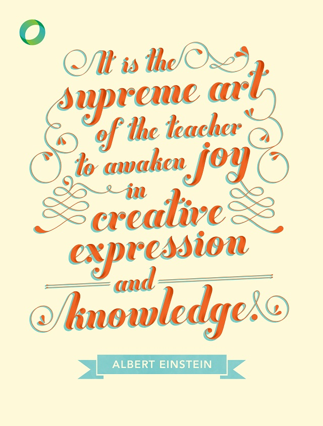 Creativity and teachers