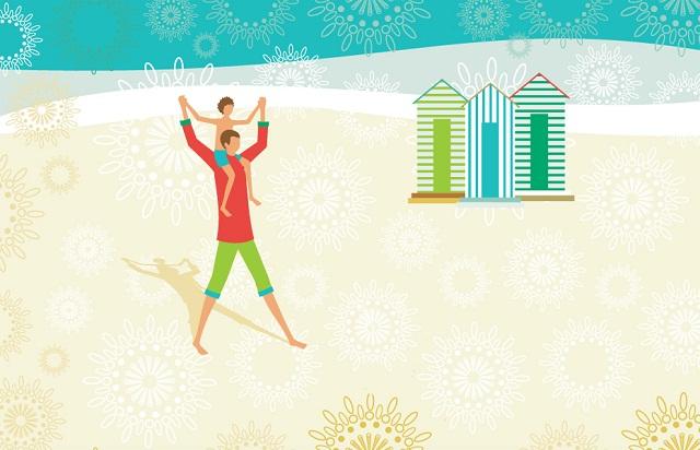 Топик на английском My Summer Holidays (Мои летние