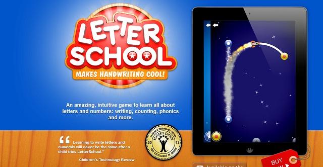 letter-school