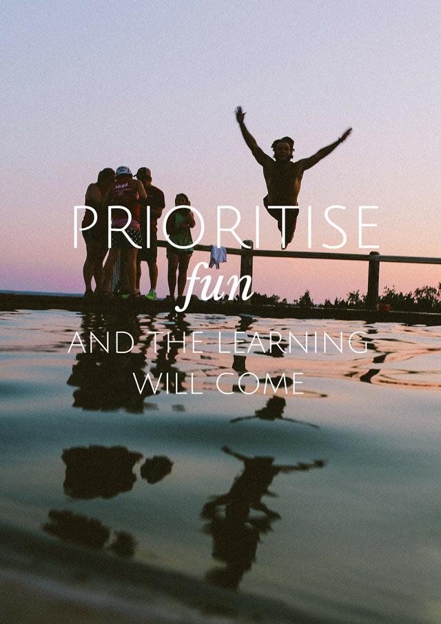 Prioritise-the