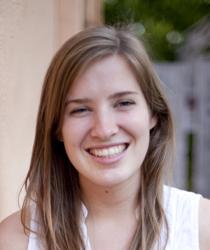 Delanie Ricketts