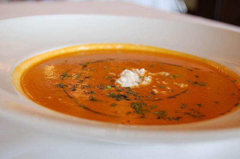 Study Tips: Make a Big Pot of Soup
