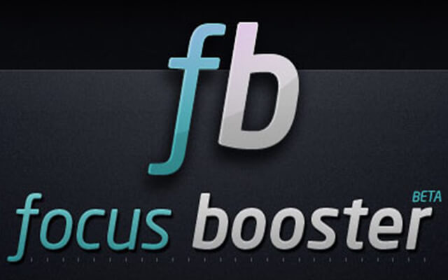 Boost your focus with this app