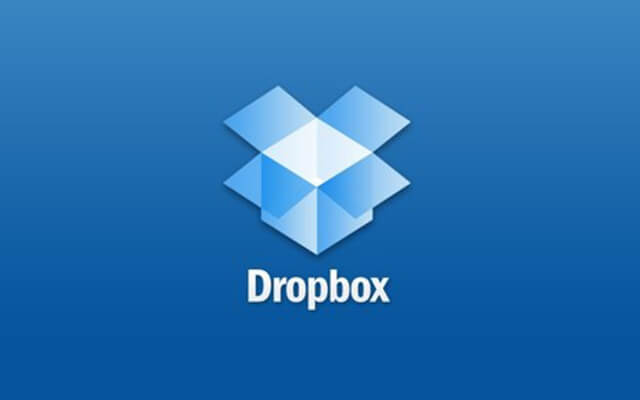 Dropbox help for students