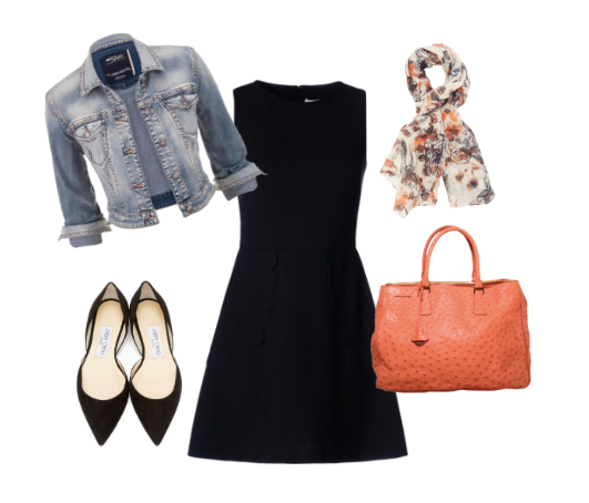 Look 2 - Day