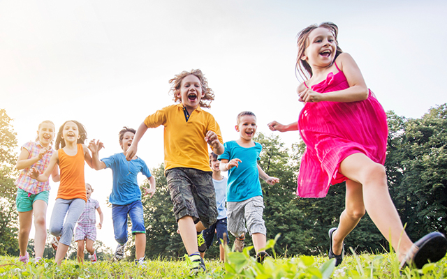 8 ways to entertain the kids (while you study) - More than Motivation: Study, Career and Life Inspiration