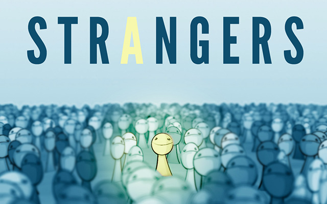 Strangers Podcasts