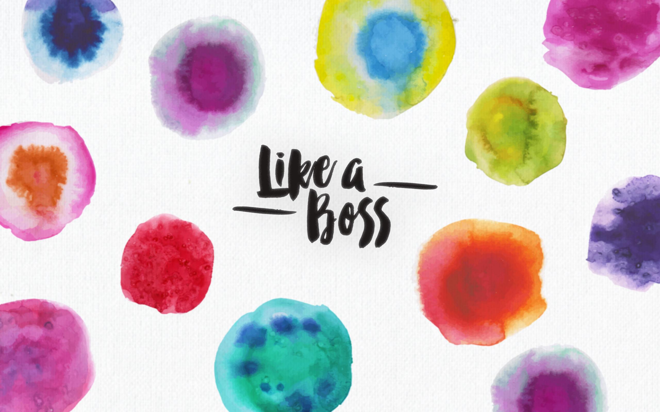 LikeABoss - Desktop - 2560 x1600_2