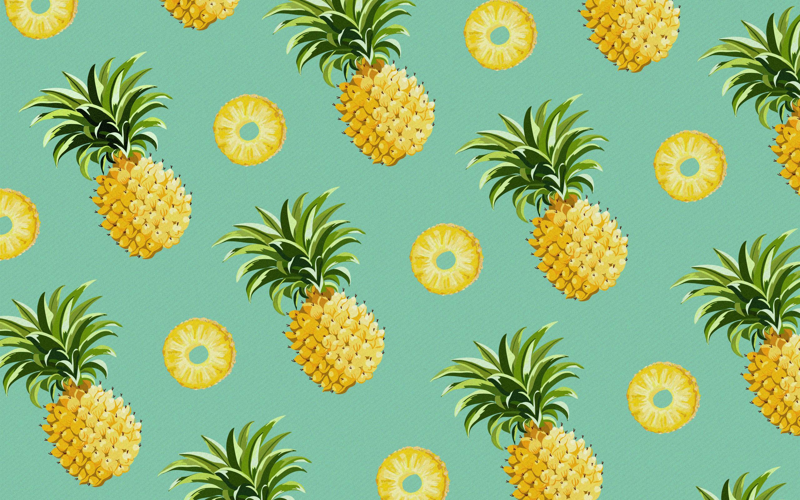 Pineapples - Desktop - 2560 x1600_3
