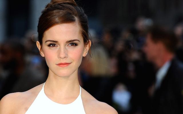 Emma Watson feminism