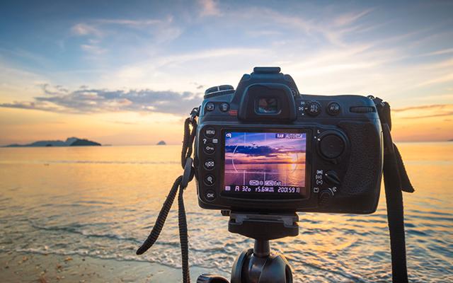 learn camera basics
