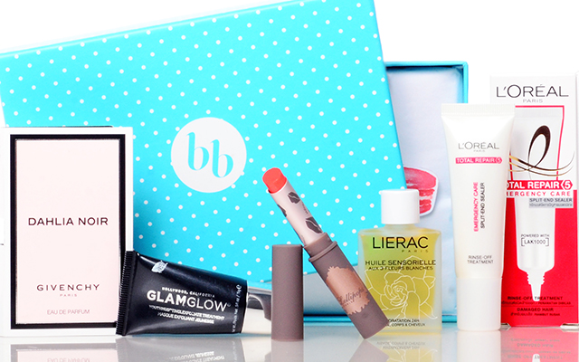 Bellabox subscription boxes