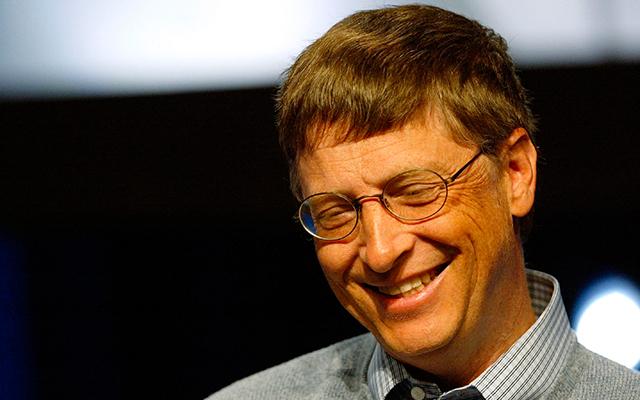 Bill Gates secret success tips