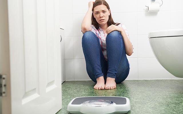 eating disorder help
