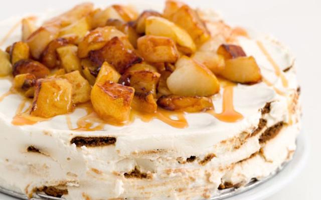 no-bake desserts easy