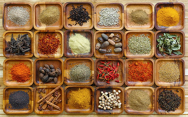 I own prob around five of these million spices