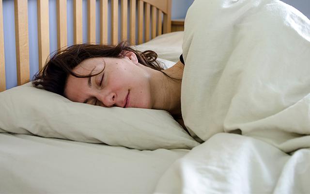 tips to overcome fatigue and get more sleep