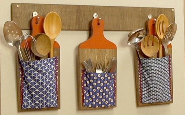 Creative storage ideas for your kitchen
