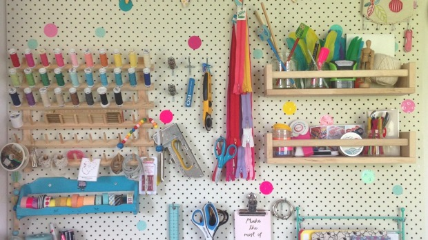 Organise your home with these tips