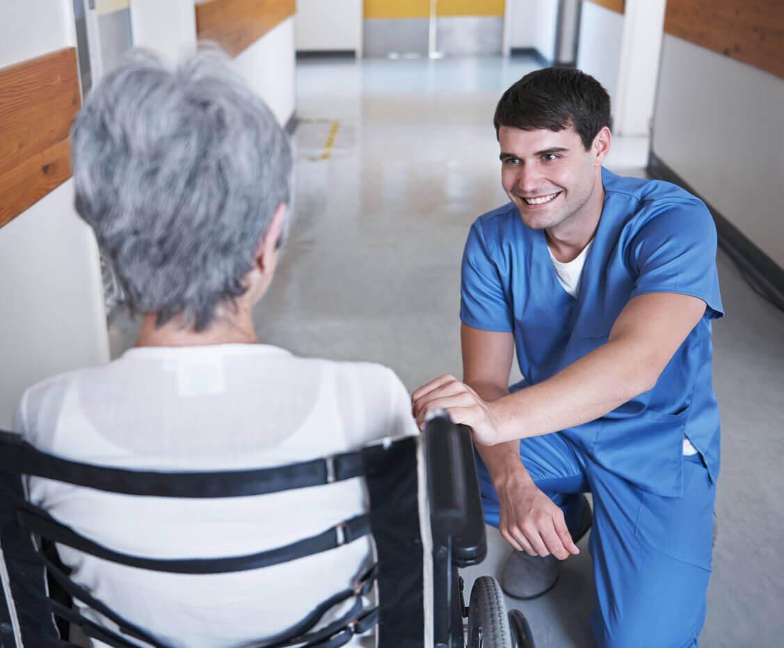 health professionals communication