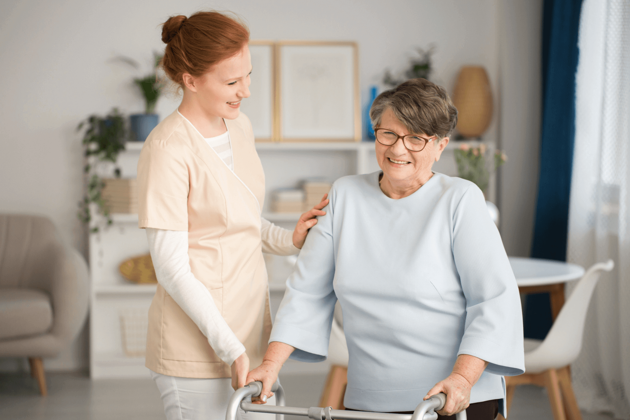 Individual Support Worker