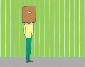 Introvert student