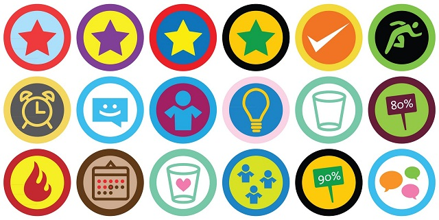 Out With the Degree, In With the Badge: How Badges Motivate Learning And 7 Tips To Use Them Right - InformED