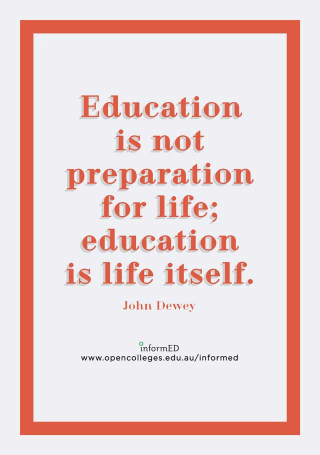 lifelong-learning quote