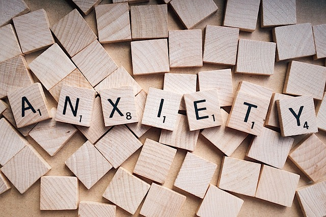 what is learning anxiety