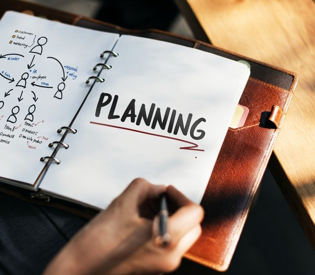 How Reverse Planning Can Help You Reach Your Goals | InformED