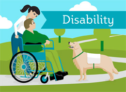 Your Career in Disability Work