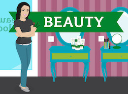 Your Career in the Beauty Industry