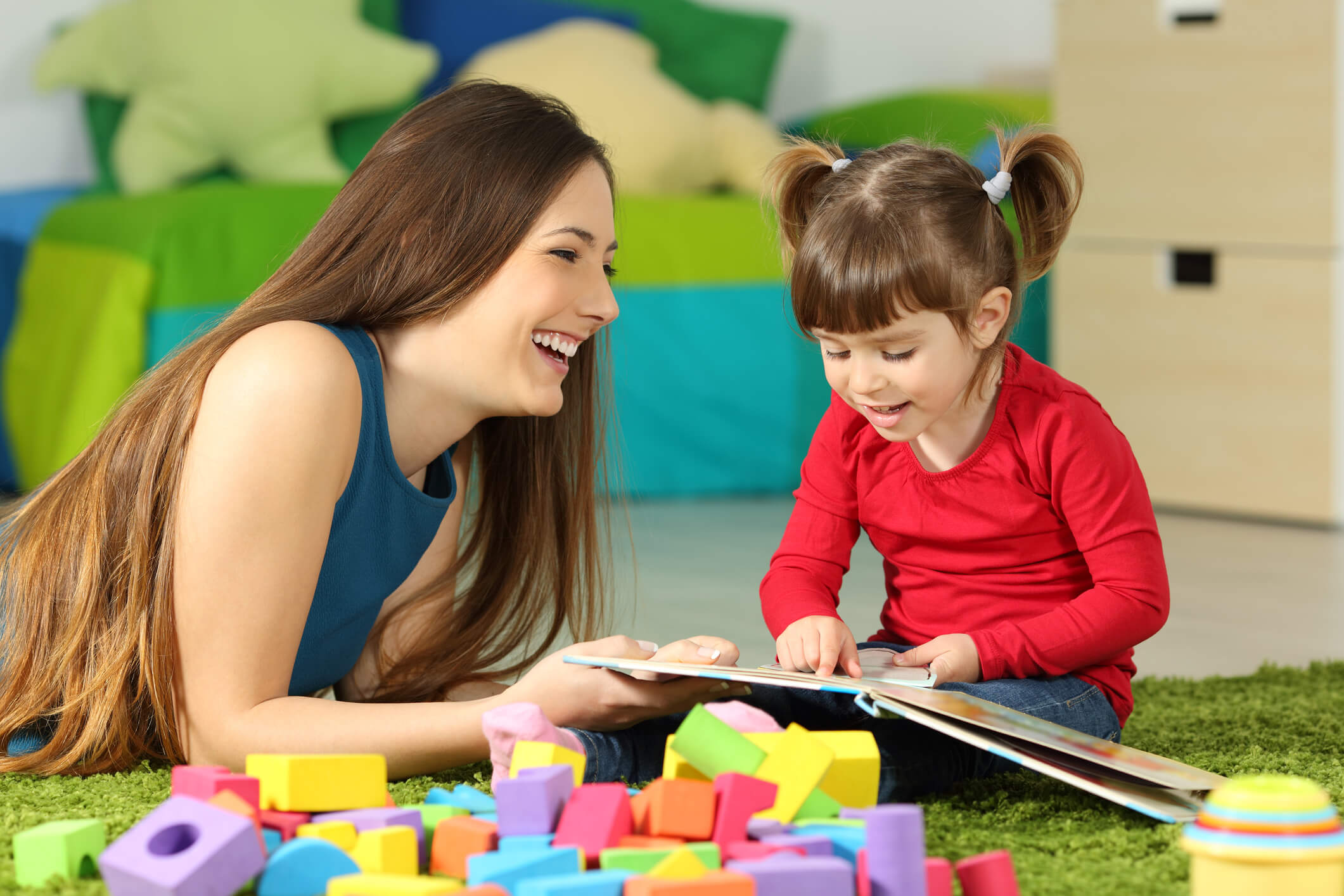 Language Development In Early Years